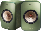 Boxe KEF LSX 2 0 Green