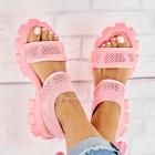 Sandale Textil Roz Jovie X4503
