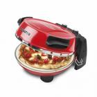 Aparat electric pentru copt Pizza Pizzeria Snack Napoletana rosu G3fer