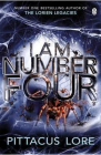 I Am Number Four Lorien Legacies Book 1 Pittacus Lore