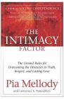 The Intimacy Factor Pia Mellody