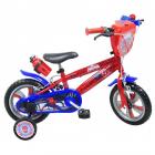 Bicicleta Spiderman 12