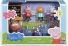 Set figurine Peppa Pig Classroom
