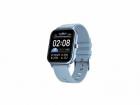 Smart Watch T FIT 270 puls tensiune apelare prin Bluetooth albastru Tr