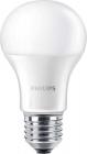Bec LED Philips E27 A60 12 5W 100W lumina rece 6500K 929001312502