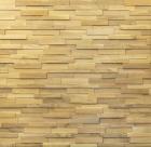 Panouri decorative din lemn de stejar Brick Serene