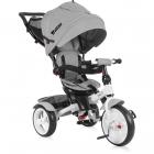 Tricicleta pentru copii 10050330005 NEO EVA Wheels 0 20kg Grey
