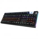 Tastatura Gaming Hacker K660 Arc Editie Premium Negru