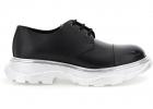 Tread Derby Shoes 625230 WHXHT