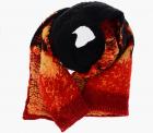 Wool Blend BURNING CASENTINO Scarf