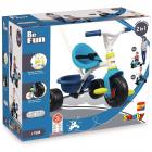 Tricicleta Be Fun blue