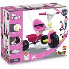 Tricicleta Be Fun pink
