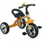 Tricicleta 10050120003 A 28 Sezut Ergonomic Golden Black