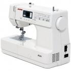 Masina de Cusut M30A Digitala 30 Programe 820imp min 32W Alb