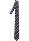 ZZEGNA Striped Tie