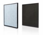 Set filtre de schimb 2 in 1 TRUE HEPA Carbon Activ pentru purificatoru