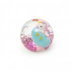 Jucarie Light Up Bouncy Ball Unicorn