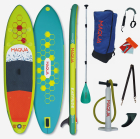 Set placa gonflabila Paddelboard SUP surf gonflabila Easyride 315 cm x