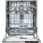 Masina de spalat vase HDW BI6006IE 12 seturi 6 programe Clasa E Inox