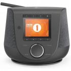 Radio DIR3200SBT Black