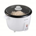 Aparat de gatit orez DOC111 500W 1 5 litri Alb