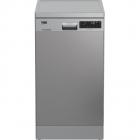 Masina de spalat vase DFS28131X 11 seturi 8 programe Clasa D Argintiu