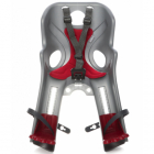 Scaun Bicicleta pentru Copii Rabitt Handlefix Silver