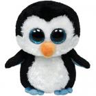 Plus Pinguinul Waddles 15 cm