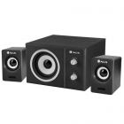 Boxe multimedia 2 1 20w NGS