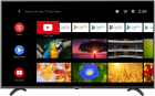 Televizor LED Tesla Smart TV Android 40S605BFS Seria S605BFS 101cm gri
