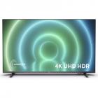 Televizor LED Smart TV Ambilight 43PUS7906 12 109cm 43inch Ultra HD 4K