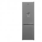 Combina frigorifica HC V270SWDF 268Litri Clasa F Argintiu