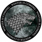 Mousepad Game Of Thrones Stark Shape