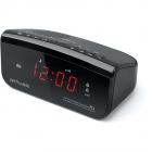 Radio cu ceas M 12 CR Black