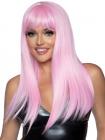 Peruca Long straight bang wig Roz
