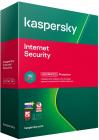 Antivirus Kaspersky Internet Security 5 Dispozitive 1 An Licenta noua