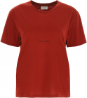 T Shirt With Logo 660774 YBYL2