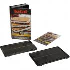 Set 2 placi pentru foi de napolitana Tefal XA800512 Snack Collection C