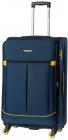 Troler Lamonza Lime 55cm albastru