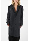 MM4 Striped Coat