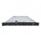 Server Dell PowerEdge R620 2 Procesoare Intel 6 Core Xeon E5 2640 2 5