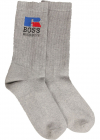 Socks With Exclusive Logo 50456959 10236913040