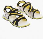Fabric SA 07 STRIPE YO Sandals