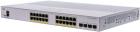 Switch Cisco Gigabit CBS250 24P 4G