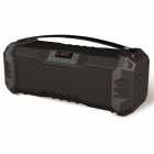 Boxa portabila PMG75 Bluetooth USB microSD 11W Black