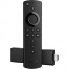 Media player Fire TV 4K Stick cu Telecomanda Control Voce Alexa