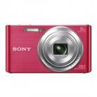 Aparat foto DSC W830 Pink