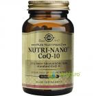 Nutri Nano Coenzima Q10 3 1x 50cps