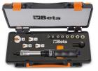 Bara dinamometrica cu accesorii 1 5 Nm BETA 671 B C5