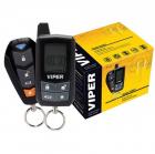 Sistem de securitate VIPER 3305V tehnologie 2 way ecran LCD raz de ac
